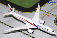 Malaysia Airlines Airbus A350-900 9M-MAB Gemini Jets GJMAS1742 1:400 PRE-ORDER