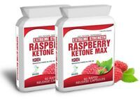 RASPBERRY KETONE WEIGHT LOSS 120 CAPSULES PLUS FREE WEIGHT LOSS DIETING TIPS