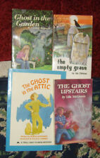 Young adult ghost stories spooky books chapters fun novelty assorted group