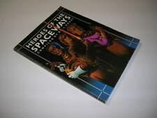 Heroes of the Spaceways, Compiled by Bill Harry (Star Trek-Star Wars)