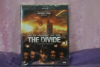 DVD blue-ray  the divide neuf sous blister