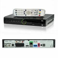 Twin Sat Receiver Humax PR-HD3000 Twin Tuner  DVB-S2  SAT RECEIV