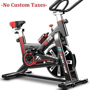 150 Kg Load-bearing Spinning Bike Household Indoor Quiet Exercise Bike Home Gym