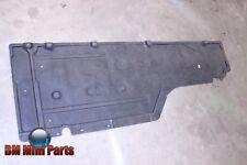 BMW E63 E64 Underbody Panelling, Left 51757009725