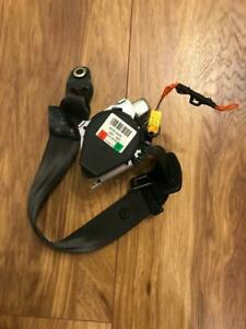 LANDROVER RANGE ROVER SPORT REAR LEFT-RIGHT SEAT BELT