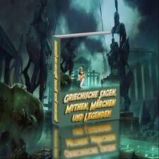 Griechische Sagen, Mythen, Märchen und Legenden - eBook/PDF- Master Reseller