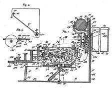 Alte/antike Schreibmaschine: Corona/Smith & Corona - Histor. Infos ab 1920