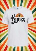 Kyuss Rock Band Singer Song Funny Men Women Vest Tank Top Unisex T Shirt 1876
