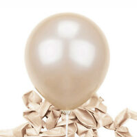 "100PCS LATEX BALLOONS 10"" PARTY BIRTHDAY WEDDING HELIUM AIR COLOURS DECORATION"