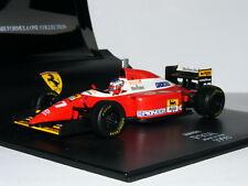 Vitesse La Storia LSF08 Ferrari F93A Jean Alesi 1993 Italian GP 1/43