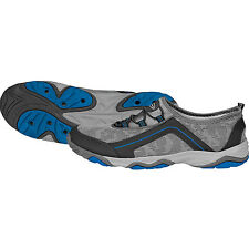 Mirage Coast Hydro Water Shoe Sneaker - Multi Purpose Runners GREY Size 6