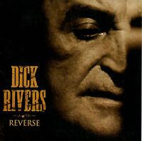 ★☆★ CD SINGLE Dick RIVERS Reverse 2-track CARD SLEEVE RARE  ★☆★