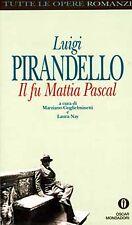 Libri e riviste di narrativa, tema classici in italiano