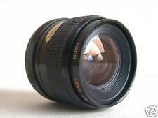 Kiron 28mm f2 für Konica,superseltene Spitzenoptik!!!!