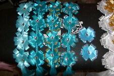 Foxtrotter Show ribbons bows, Rosettes