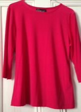 JK Fashion Size 10 Round Neck T Shirt Blouse
