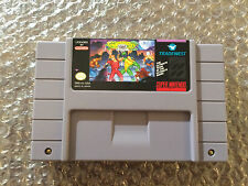 Battletoads & Double Dragon - The Ultimate Team (Super Nintendo, SNES) Cart