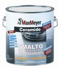 MAX MEYER CERAMIDE SMALTO pavimento cemento 1 lt