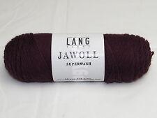 lang Yarns Jawoll 390
