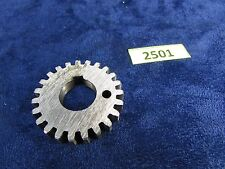 South Bend 9A/10K Quick Change Gear Box 23T Cone Gear MPN: PT615K23NK1  (#2501+)