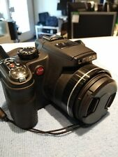 Leica V-LUX 2 DC Vario-Elmarit 1:2.8-5.2/4.5-108 ASPH. guter Zustand
