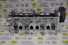 TESTATA REVISIONATA ALFA FIAT GPL METANO CNG 1.4 FIRE 8V 55198314 MPI MULTIPOINT