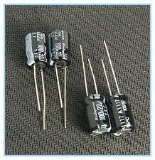(14pcs) 22uf 100v Rubycon Radial Electrolytic Capacitor 100v22uf Long Life YXF