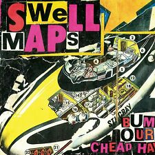 LP SWELL MAPS ARCHIVE RECORDINGS VOLUME 1 : WASTRELS AND WHIPPERSNAPPERS VINYL