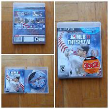 PS3 MLB10 THE SHOW USATO BUONE CONDIZIONI PAL