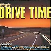 Various Artists - Ultimate Drive Time (cd 1999)