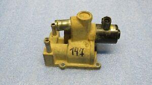 MAZDA MX-6 626 / FORD PROBE - Drosselklappe KL0120660 138200-5010 195890-0020