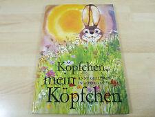 A. Geelhaar, I. Meyer-Rey: Köpfchen, mein Köpfchen / Gebunden