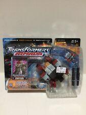 Hasbro Transformers Armada Deluxe POWERLINX DEMOLISHER MOSC Sealed New