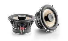 Focal Performance Expert Flax PC130F 13 cm 2 Wege Koaxial Lautsprecher 4 Ohm