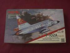 F-102A (Case x) - SCALA 1:72 Meng