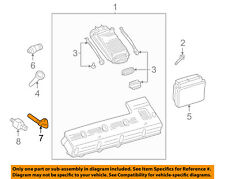GM OEM-Engine Crankshaft Crank Position Sensor CPS 12575482