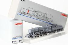 Märklin H0 3793 Ténder Locomotora Br 52 3604 Gris Digital en Emb.orig. (68440)