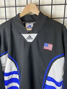 adidas Polyester Vintage T-Shirts for Men