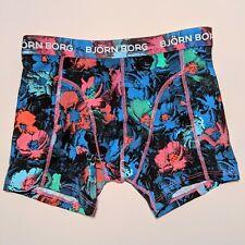 BJORN BORG Fun Print Boxer Brief Size L  Underwear
