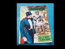 MANDRAKE ALBI DE IL VASCELLO nr. 110 del 1966 (ed. Fratelli Spada)