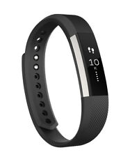 Fitbit Upper Black Large Smartwatch FB406BKL
