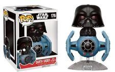 Darth Vader Figurine TV, Movie & Video Game Action Figures