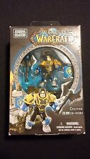WOW World of Warcraft Colton Mega Bloks 28 Pieces