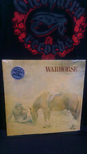 WARHORSE - Warhorse LP Vulture Blood Woman of the Devil (Deep Purple Nick Simper