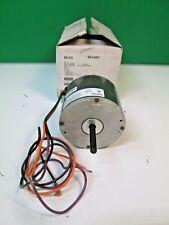 US Motors 68J2401 Model K55HXGCE-8094 Condenser Fan Motor 1/3 HP 1075 RPM