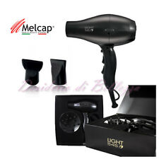 Phon professionale con diffusore parrucchiere capelli 2100 watt light 545 Melcap