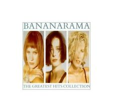Bananarama - The Greatest Hits Collection - Bananarama CD UPVG The Cheap Fast