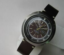 SEIKO SPORTS 70M  43mm AUTOMATIC  6119-6400  VINTAGE  DIVER'S WRIST WATCH