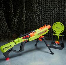 Rival Blaster Jupiter Adjustable Edge Series Target 10 Rounds Kids Play Ages 14