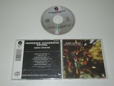 CREEDENCE CLEARWATER REVIVAL / Bayou Country (Fantasy FCD 8387-2) CD Album
